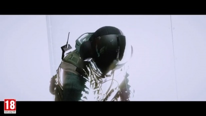 Rainbow Six: Siege - Every Life is a Lesson Trailer