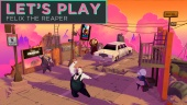 《死神菲利克斯》- Let's Play