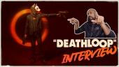 《死亡循環》- Dinga Bakaba 訪談