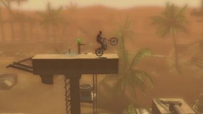 Trials Evolution - Riders of Doom DLC Launch Trailer