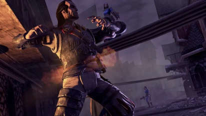Mordheim: City of the Damned - Campaign Trailer