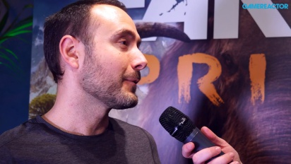 Far Cry Primal - Game Director Interview