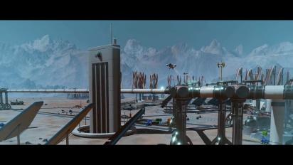Surviving Mars - Gameplay Trailer