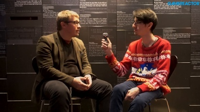 Phantom Doctrine - Paweł Kroenke Interview