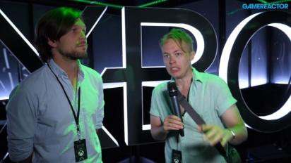 E3 2018 - Xbox 媒體發布會反映
