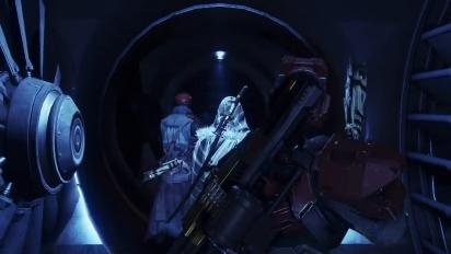 Destiny 2: Forsaken - Zero Hour