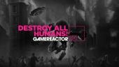 《毀滅全人類!》-  直播重播