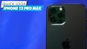iPhone 12 Pro Max - 快速查看