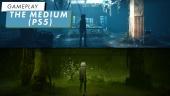 《靈媒 The Medium》- PS5 Gameplay