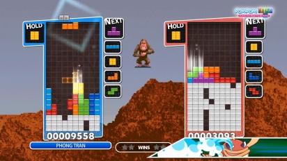 Puyo Puyo Tetris - T-Spin Methods Tutorial