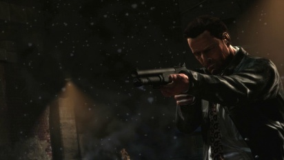 Max Payne 3 - Shotgun Trailer