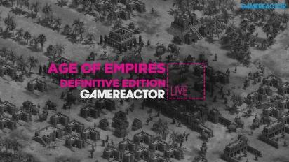 《世紀帝國:終極版》 - 直播重播