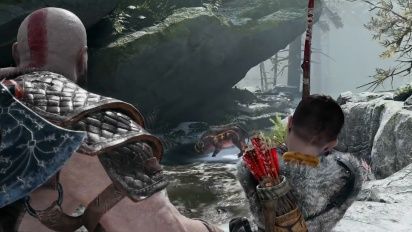 God of War - Dissecting the Theme