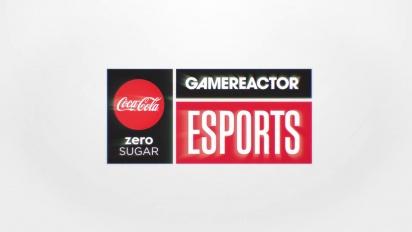 可口可樂Zero 和Gamereactor的每週電競概要#S02E27