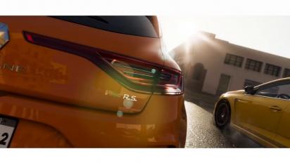 The Crew 2 - Motorsports Vehicle Series 1: Renault Sport Megane R.S. 2018