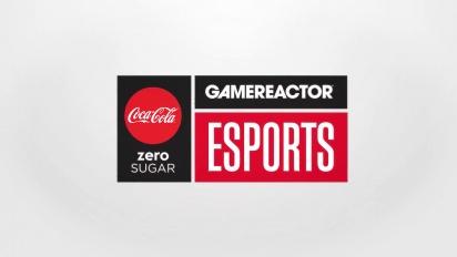 Coca-Cola Zero Sugar and Gamereactor's Weekly Esports Round-up S02E34
