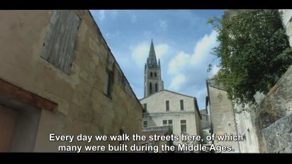 A Plague Tale Webseries - Episode 2: Dark Ages