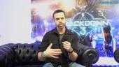 《除暴戰警3》- Dave Johnson 訪談