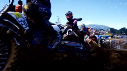 MXGP 2019 - Launch Trailer