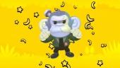 Super Monkey Ball: Banana Blitz HD - Special Announcement Trailer