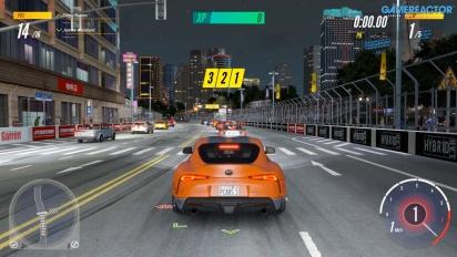 《汽車計畫 3》- Toyota Supra GR 跑上海河南 Loop
