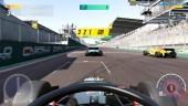 《賽車計畫 3》- Formula B 在 Interlagos