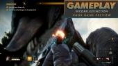 《二次滅絕》- Gameplay