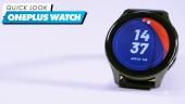 OnePlus 手錶 - 快速查看
