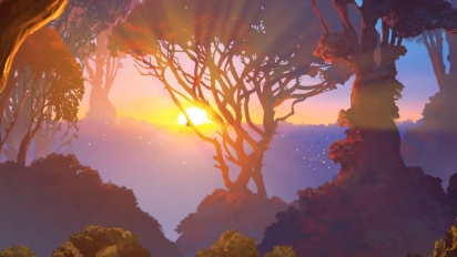 Forest of Liars - Announcement Trailer