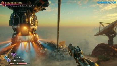 《狂怒煉獄2》- Eden Assault 發行實機遊玩操作影片
