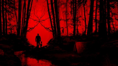 Blair Witch - Nintendo Switch Launch Date Reveal