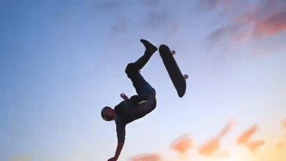 Tony Hawk's Pro Skater 1 + 2 - Launch Trailer