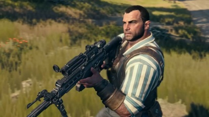Call of Duty: Black Ops 4 - Multiplayer Beta Trailer