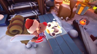 《煮過頭 2》:冬季仙境更新推出囉!