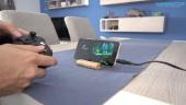 《Yoku 的小島之旅》- xCloud Gameplay,使用 Redmi Note 8 Pro