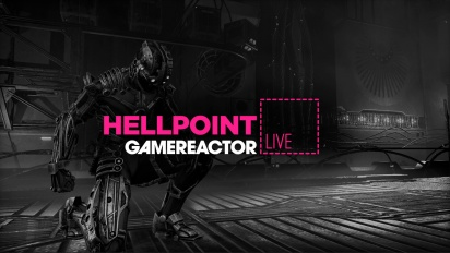 《Hellpoint》- 直播重播