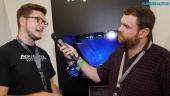 Aquanox: Deep Descent - Norbert Varga Interview