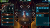 Warhammer 40,000: Mechanicus - Gameplay Demo & Interview