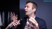 《11-11:記憶重述》 - Yoan Fanise 訪談