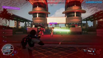 《除暴戰警3》- 4K 戰役 Gameplay 預覽