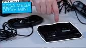 Sega Mega Drive Mini - 快速查看
