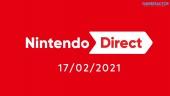 任天堂直面會 Nintendo Direct 17.02.2021