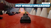 《Hot Wheels Unleashed》- 影片預覽