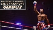 《Big Rumble Boxing: Creed Champions》- Gameplay