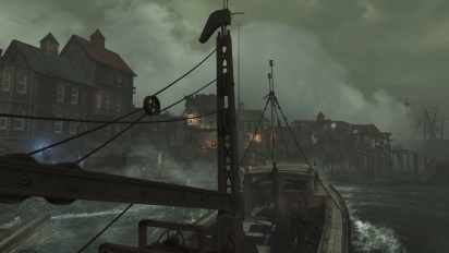 Fallout 4 - Far Harbor Trailer