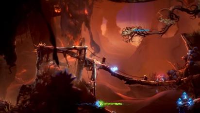 《奧里與精靈意志》- E3 Gameplay