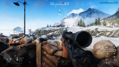 《戰地風雲 5》-E3 Gameplay