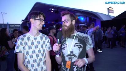 E3 2018 - Bethesda 媒體發布會反應