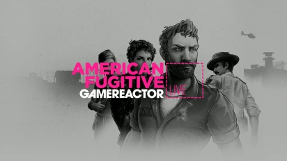 《美國逃犯》- 直播重播