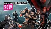 GRTV 的2019年度遊戲